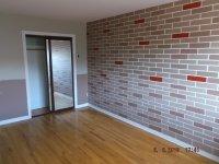 appartement à louer - grand 51/2 rénové