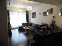 Condo spacieux et lumineux complètement meublé à louer-Mile-EX   1 500,00 $ - Magnifique condo complètement meublé!!!