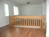 Logement-style condo-aire ouverte-une chambre fermée - Très grand 4 et demi-aire ouverte-1 chambre-électros fournis.