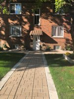 Saint Laurent, duplex 5 1/2 for rent - Saint Laurent, duplex 5 1/2 for rent