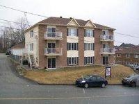Beau 51/2 sur Sherbrooke - 51/2 dans immeuble récent Sherbrooke quartier calme