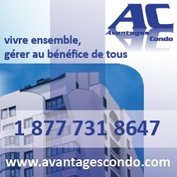 Advantages Condo